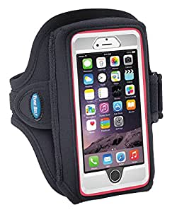 Armband for iPhone 6 and iPhone 6S with OtterBox Defender (Also fits OtterBox Defender for Galaxy S6, Galaxy S5, Note 3 and much more)