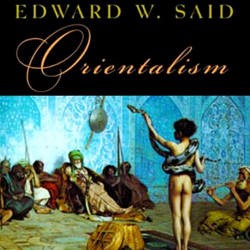 orientalism according to edward said and Orientalism: an exchange  although he calls what he does orientalism edward w said columbia university  according to mr said,.