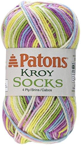 Spinrite - Kroy Socks Yarn