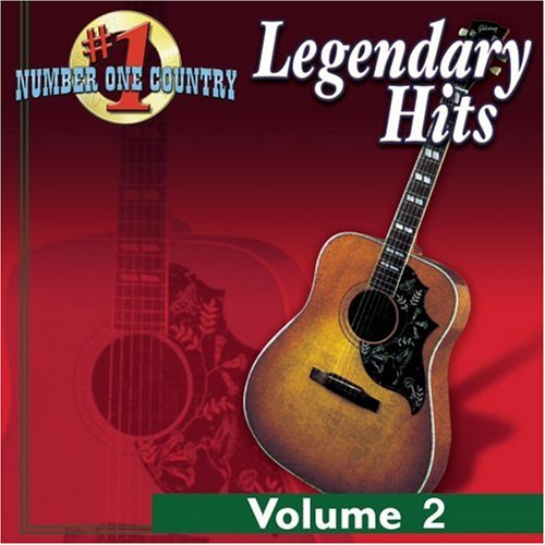 Faron Young - #1 Country Legendary Hits, Vol. 2 - Zortam Music