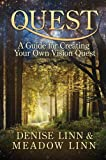 Quest: A Guide for Creating Your Own Vision Quest (1401938779) by Linn, Denise
