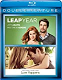 Leap Year / Love Happens Double Feature [Blu-ray]