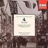 Elgar: Symphony No. 1 in A Flat, Cockaigne Overture