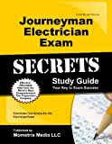 Journeyman Electrician Exam Secrets Study Guide: Electrician Test Review for the Electrician Exam - B0010YXMDC
