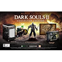 Dark Souls II Collector's Edition for Xbox 360