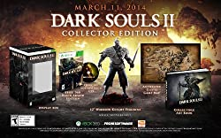 Dark Souls II (Collector's Edition) - Xbox 360 Collector'S Edition Edition