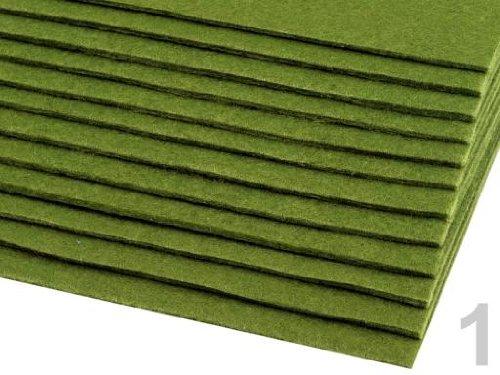 dekorativer-filz-bastelfilzgrosse-20x30cm-din-a4-12-bogen-starke-2-3mm-416g-m2-grun
