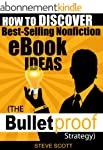 How to Discover Best-Selling Nonficti...