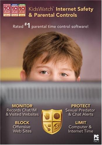 Kidswatch Internet Security Parental Control V5 [Old Version]