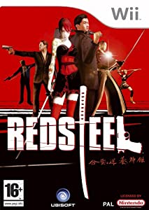 Red Steel (Wii)