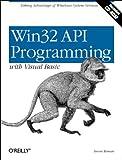 WIN32 API Programming with Visual Basic (1565926315) by Roman PhD, Steven