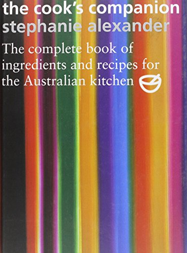 The Cook's Companion Second Edition (2nd Edition)