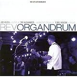 Moovin' N' Groovin' - Reverend Organdrum