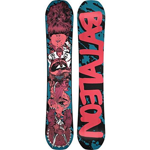 Bataleon Airobic Snowboard [並行輸入品] 157cm