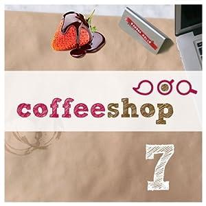 Bessere Hälfte (Coffeeshop 1.07) Hörbuch