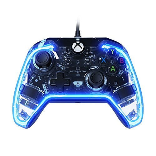 Afterglow Prismatic XBOX One Controller