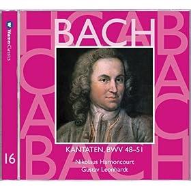 """Cantata No.51 Jauchzet Gott in allen Landen BWV51 : V Aria - """"Alleluja"""" [Soprano]"""