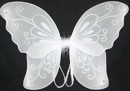 Fairy Costume Wings Toys
