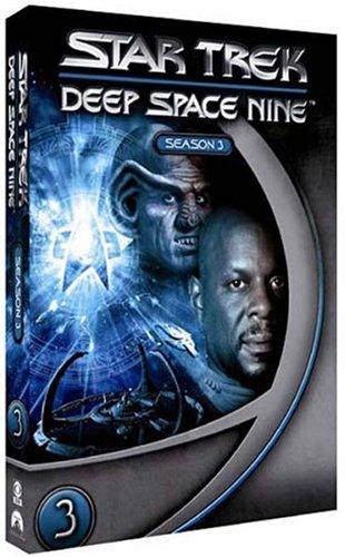 Star trek deep space 9, saison 3 [FR Import]