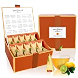 Tea Forte Herbal Tea Chest Collection