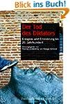 Der Tod des Diktators: Ereignis und E...