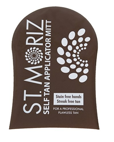 St Moriz Self Tan Tanning Applicator Mitt