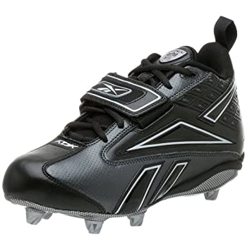 Reebok Men's NFL Thorpe II Mid D Football Cleat