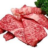 米沢牛カルビ 焼き肉用 500g(2~3人前)