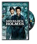 NEW Sherlock Holmes (2009) (DVD)