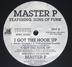 About: I Got the Hook-Up (soundtrack) - dbpedia.org