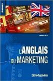 echange, troc Amina Yala - L'anglais du marketing