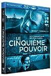 Le Cinqui�me Pouvoir [Combo Blu-ray +...