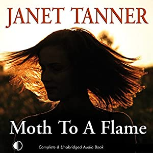 Moth to a Flame Audiobook