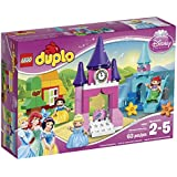 LEGO DUPLO Princess Disney Collection - 10596