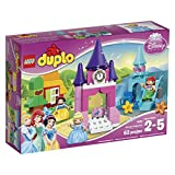 LEGO DUPLO Princess Disney Collection