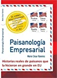 img - for Paisanolog a Empresarial (Spanish Edition) book / textbook / text book