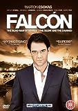Falcón ( Falcon ) [ NON-USA FORMAT, PAL, Reg.2 Import - United Kingdom ]