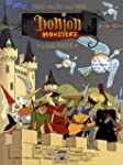 Donjon Monsters, Tome 11 : Le Grand A...