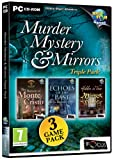 Murder, Mystery & Mirrors Triple Pack  (PC)