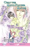 Only The Ring Finger Knows Volume 2: The Left Hand Dreams of Him (Yaoi Novel)