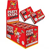 Party Snaps - Full Display of 50 Boxes of 50 snaps