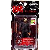 Mezco Toyz Cinema of Fear Friday the 13th 3 3/4' Action Figure Jason Vorhees