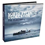 Fog Electric by North Atlantic Oscillation (2012) Audio CD