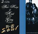 echange, troc Bar-Kays, Kool & The Gang - R&B Soul: Live