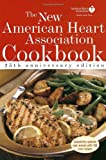 The New American Heart Association Cookbook (0609808907) by American Heart Association