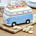 Lakeland Camper Van Biscuit Jar (Fill...