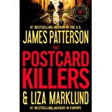The Postcard Killersby James Patterson