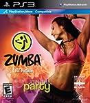 Zumba Fitness - PlayStation 3 Standar...