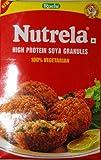 Nutrela High Protein Soya Granules