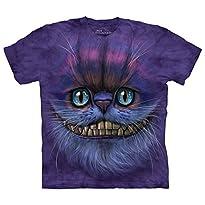 The Mountain Bf Cheshire Cat T-Shirt